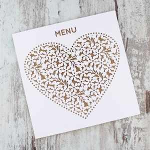 Rustykalne menu weselne